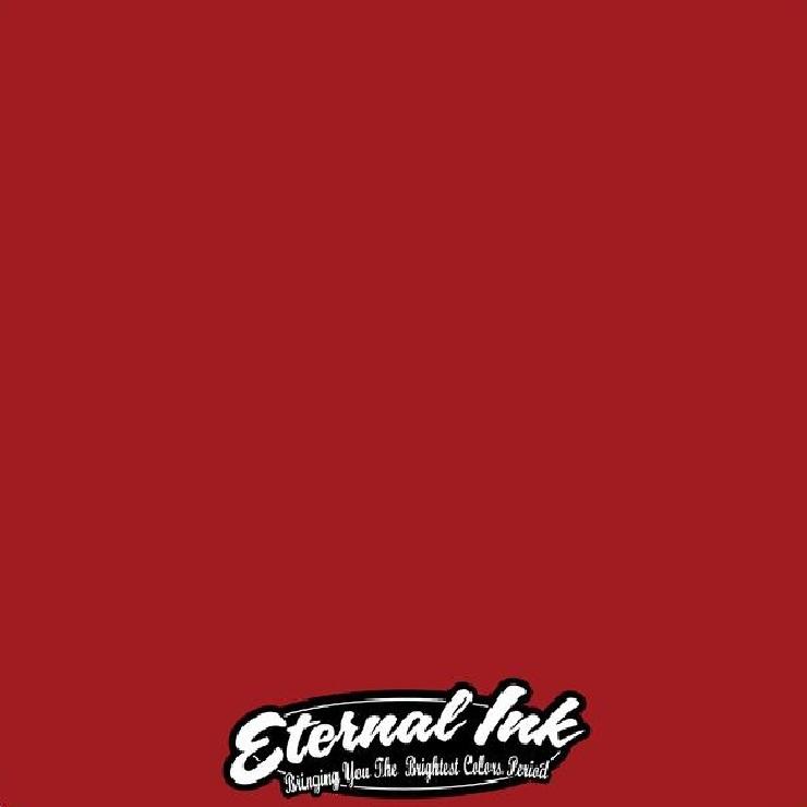 Пигмент Eternal Red Cross