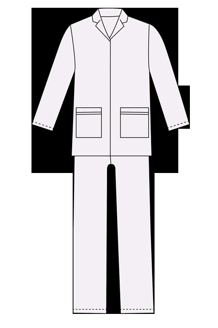 Выкройка женского костюма