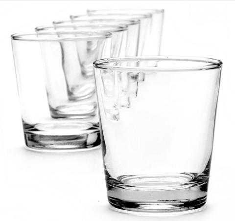 Набор стаканов Pasabahce Izmir 280ml  6 шт. 42875-6