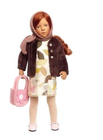 Doll Finouche 48cm (Zoe)