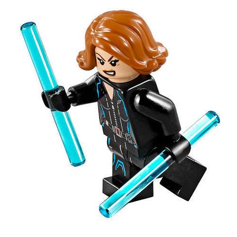 LEGO Super Heroes: Опасное ограбление 76050 — Crossbones' Hazard Heist — Лего Супергерои Marvel Марвел DC Comics комиксы