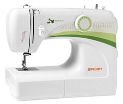 Фото: Электромеханическая швейная машина Siruba HSM-2712