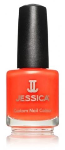 Лак JESSICA 746 Alia – Sun-Kissed Beauty