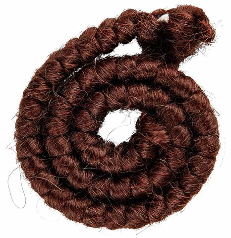 MEHRON Креповые волосы Crepe Hair, Auburn (Рыжие)