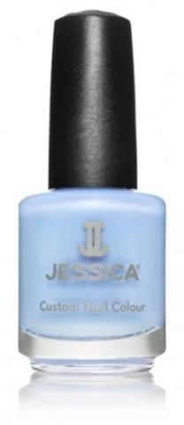 Лак JESSICA 747 Sophia – True Blue