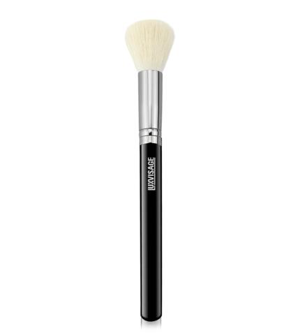 LuxVisage Кисть для макияжа №17 для контуринга из натурального ворса