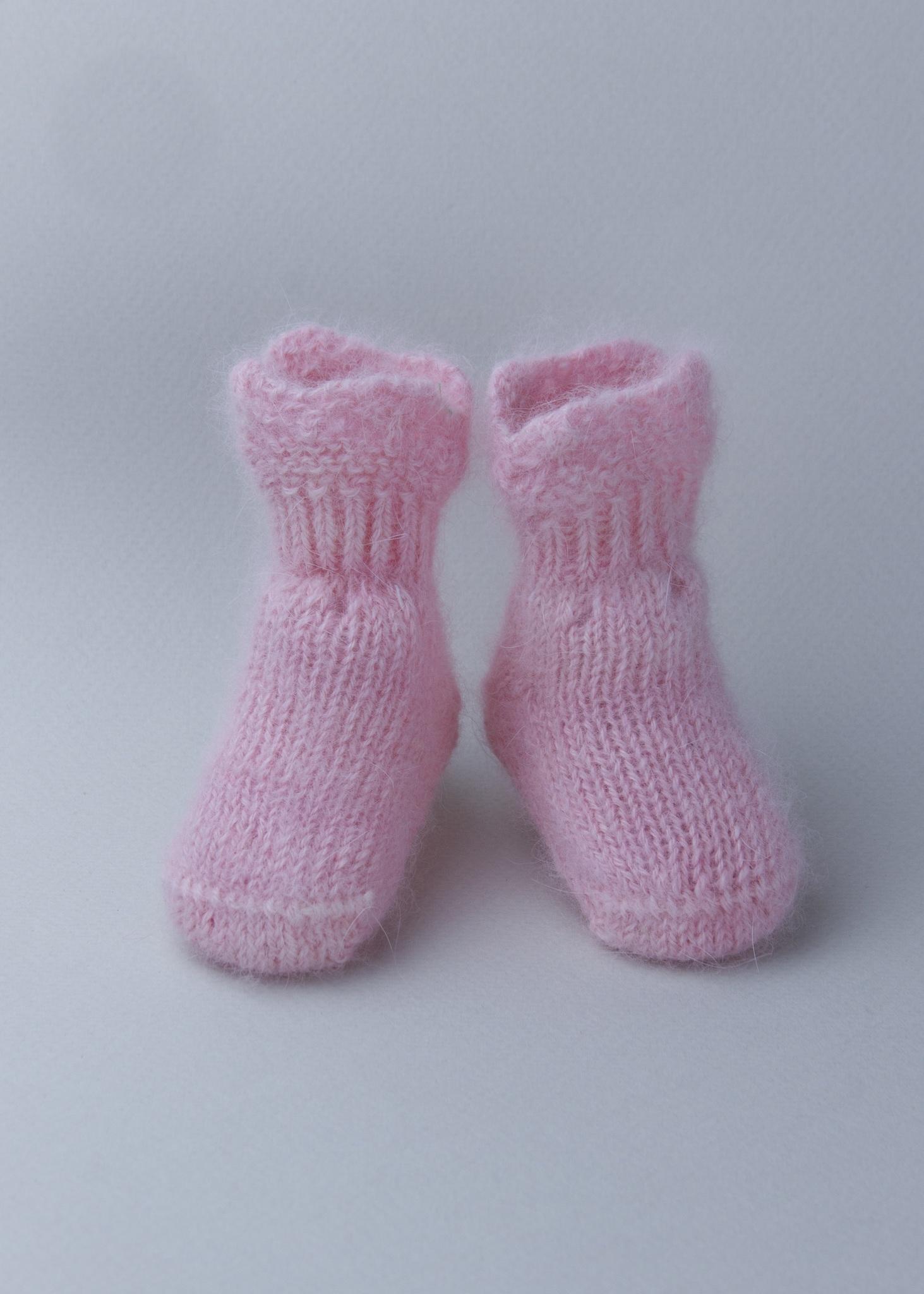 Набор для новорожденных