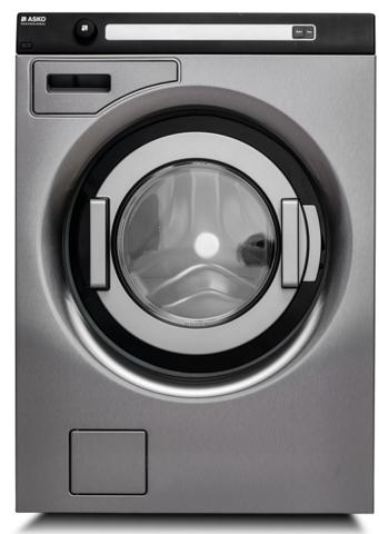 Профессиональная стиральная машина со сливным насосом ASKO WMC947PS
