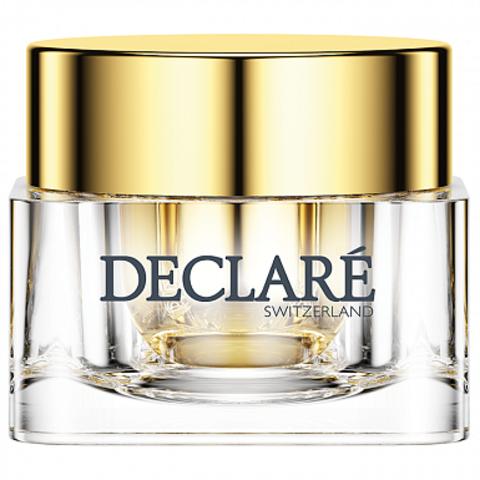 Luxury Anti-Wrinkle Cream  Крем-люкс против морщин с экстрактом черной икры, 50 мл