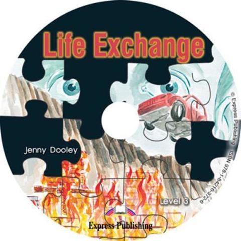 Life exchange. Pre-intermediate (7-8 класс).Audio CD