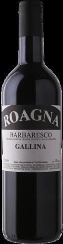 Roagna Barbaresco Gallina