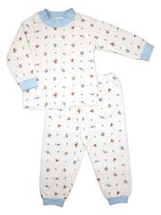 Пижама с602ф для мальчика