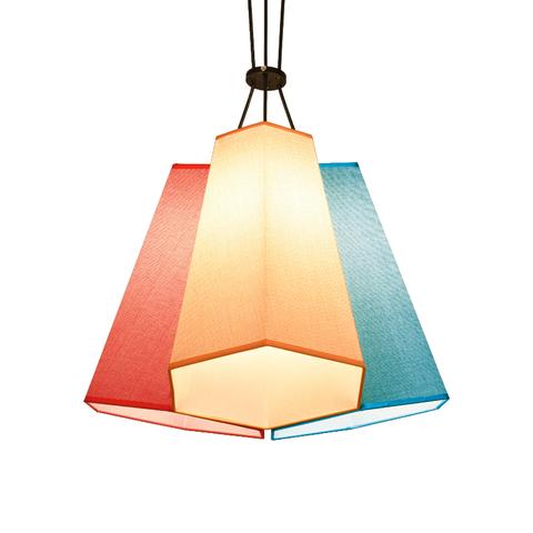 Подвесной светильник копия Maya by Almerich (3 плафона)