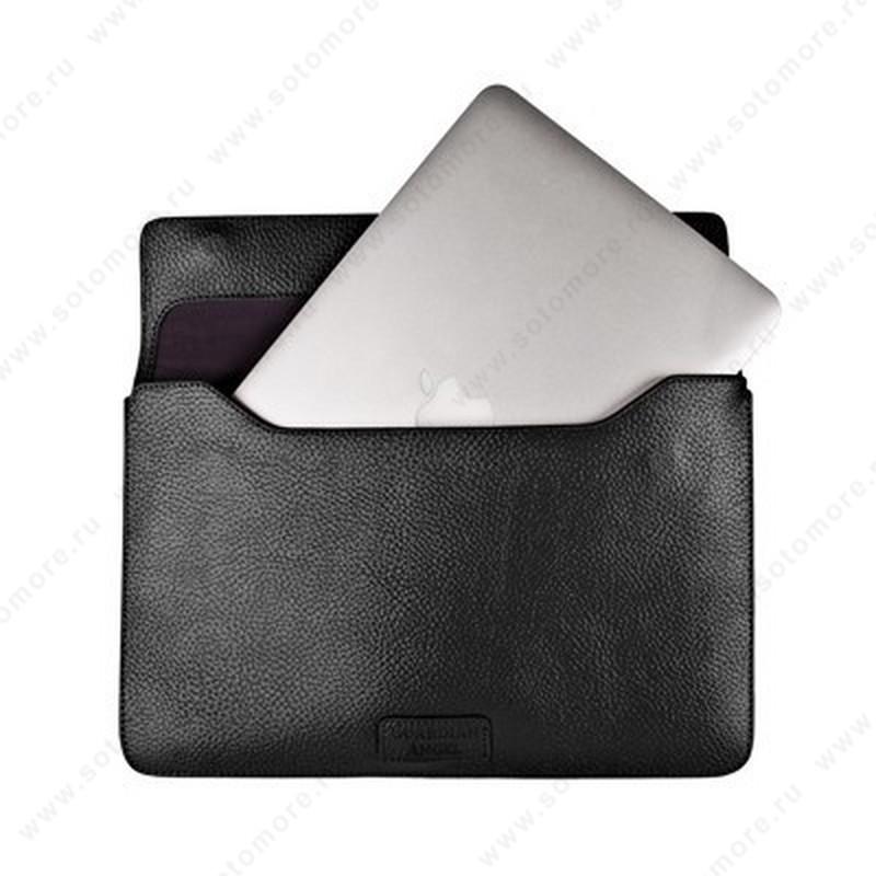 Чехол-конверт Guardian Angel для Apple MacBook Air 13 конверт черный