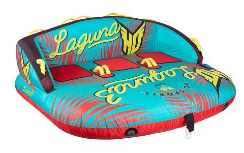 Баллон буксируемый «Laguna 3»