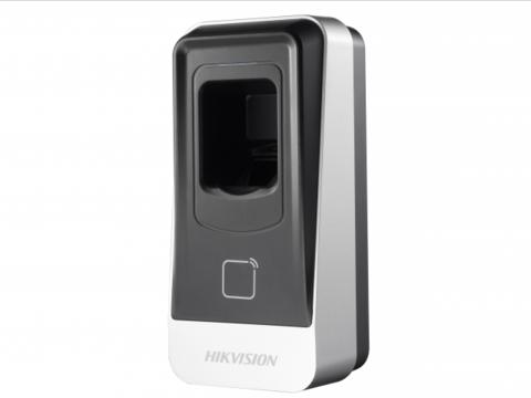Считыватель Hikvision DS-K1201EF