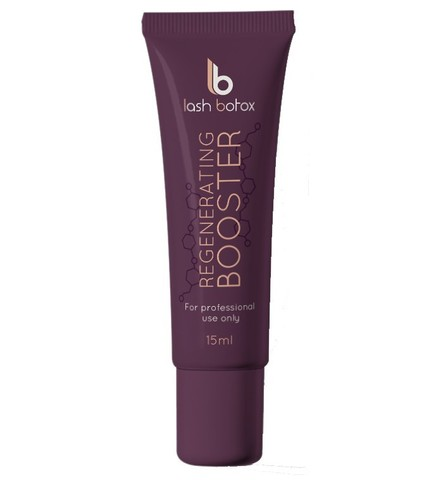 Ботокс для ресниц Lash Botox «Regenerating Booster» 15мл