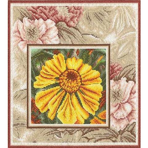 Ц-565 Солнечный цветок