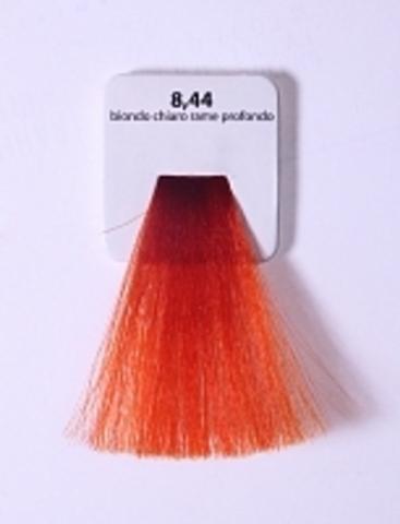 8.44 СЕНС КААРАЛ 100мл краска для волос