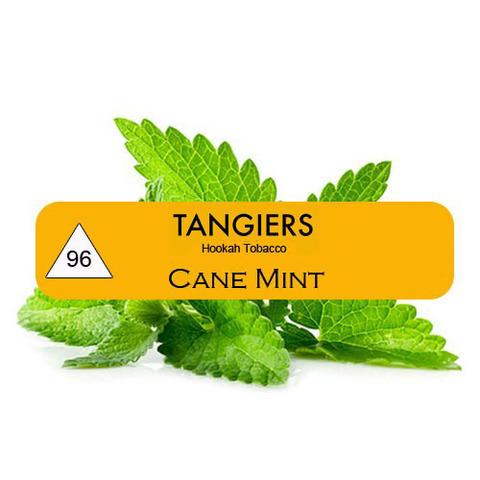 Табак Tangiers Cane Mint T96 (Танжирс Перечная Мята) |Noir 20г