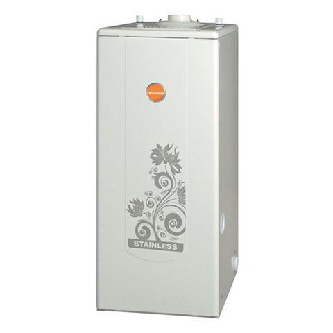Котел газовый напольный Kiturami STSG 30 (двухконтурный, закрытая камера сгорания)