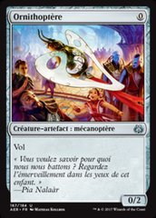 Ornithopter (Aether Revolt Foil, French) NM