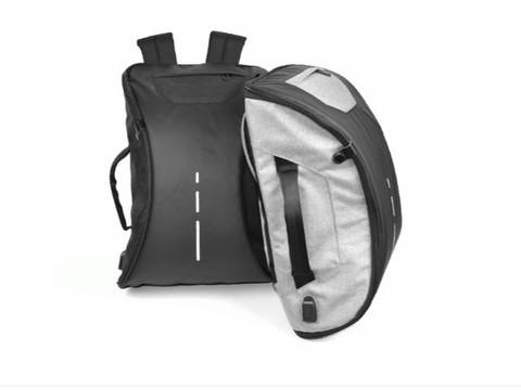 Рюкзак-сумка с USB