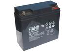 Аккумулятор FIAMM 12FGH65 ( 12V 18Ah / 12В 18Ач ) - фотография