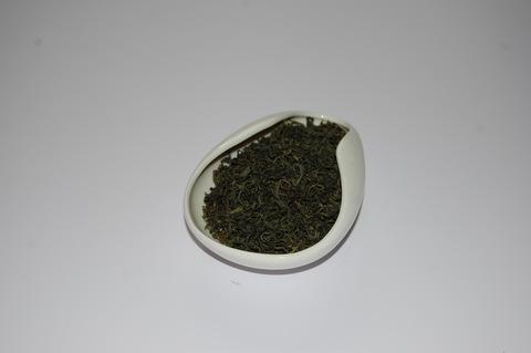 ДИКИЙ ЗЕЛЁНЫЙ ЧАЙ 野生绿茶 (毛尖) Е ШЕН ЛЮЙ ЧА (МАО ЦЗЯНЬ)