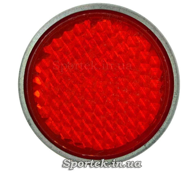 Задні червоні катафоти на велосипед