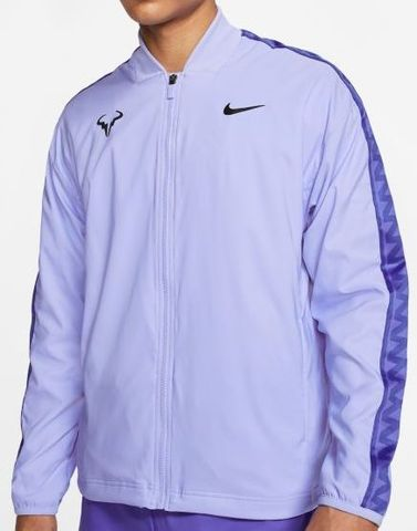 Теннисная куртка NIKE Court Rafa M Jacket  / CI9135-531