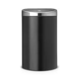 Мусорный бак TOUCH BIN (40л), артикул 378768, производитель - Brabantia