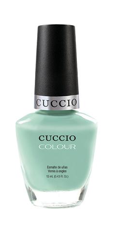 Лак Cuccio Colour Mini Condition 13 мл.
