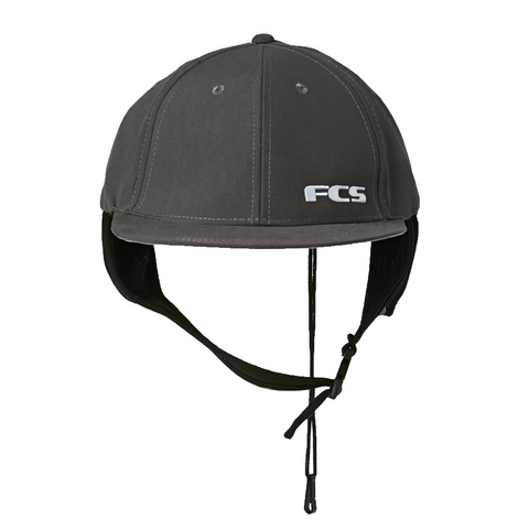 FCS Wet Baseball Cap Gun Metal