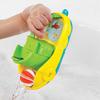Игрушки для ванны Весёлая лодочка