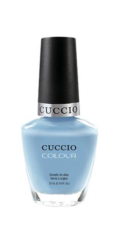 Лак Cuccio Colour Under a Blue Moon 13 мл.