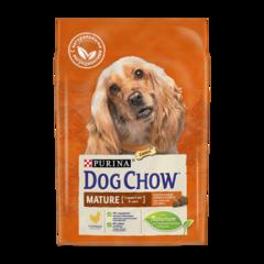 Dog Chow Mature Сухой корм для собак старше 5 лет с Курицей