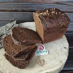 Хлеб «Бородинский» бездрожжевой / 430-450 г