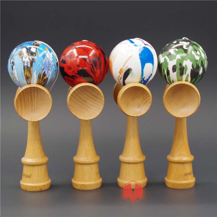 Kendama Magicyoyo Color