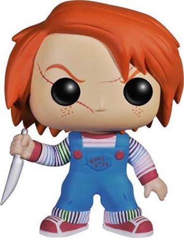Pop!Funko  Vinyl Child's Play 2: Chucky