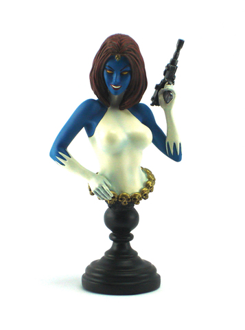 Bowen Designs Marvel Mini-Bust Mystique