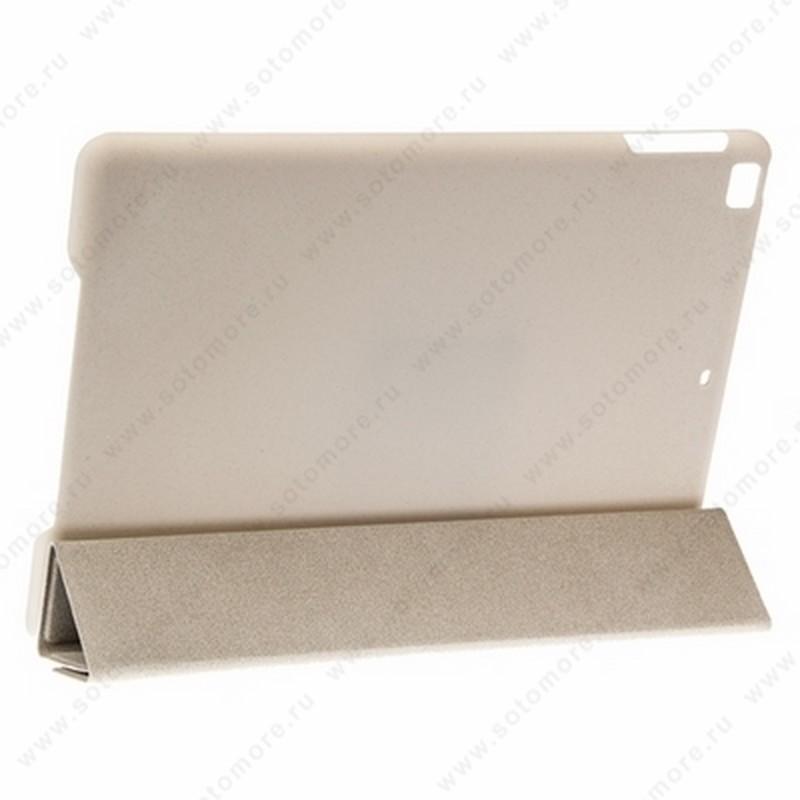 Чехол-книжка Borofone для Apple iPad Air 1 - Borofone NM Bracket case Gray