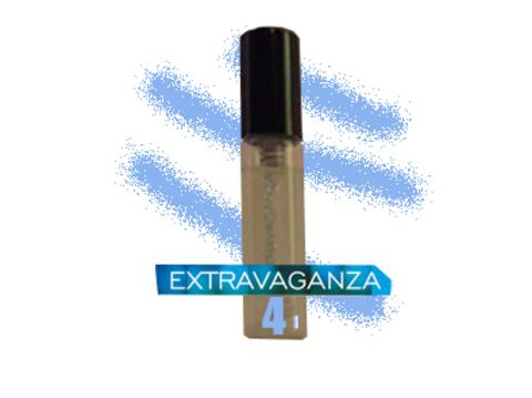 APL.  Древесный фужерный мужской аромат №4. 3 мл. Парфюмерная серия EXTRAVAGANZA