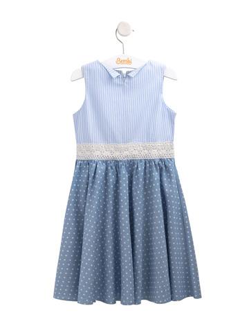 ПЛ203 Платье для девочки