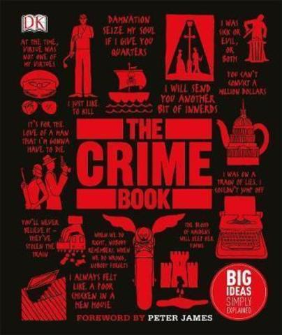 Crime book.the