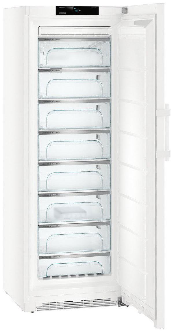 Морозильник Liebherr GN 5275