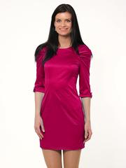A1881-1 платье женское, розовое