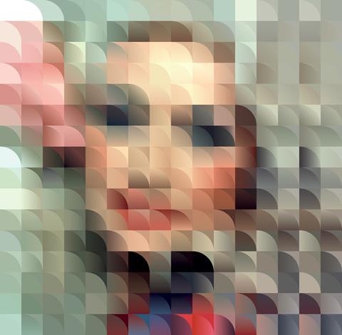Панно Mr Perswall Expressions P150801-6, интернет магазин Волео