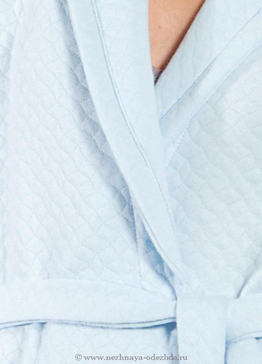 Женский домашний халат B&B