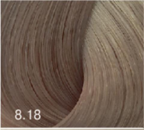 8.18 Бутикле 100 мл краска для волос